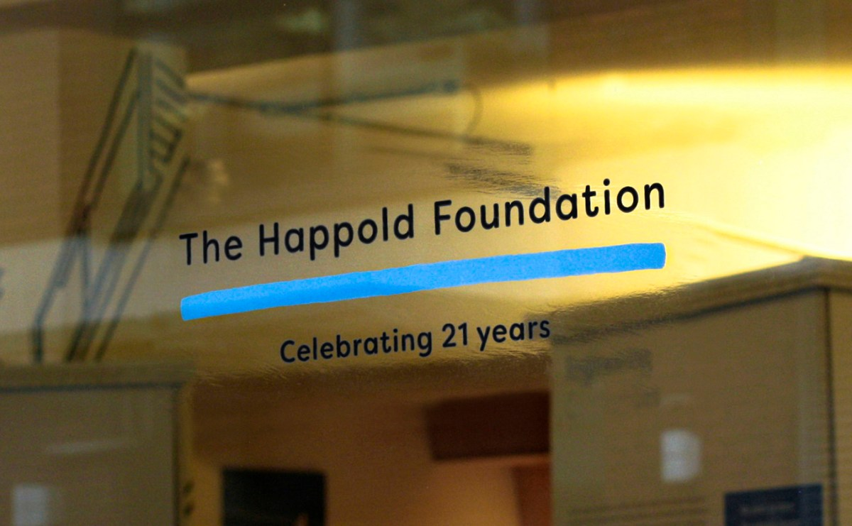 The Happold Foundation