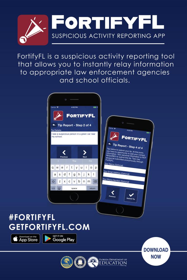 FortifyFL Flyer