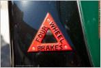 Four Wheel Brakes