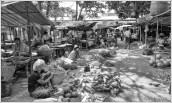 Market Myanmar