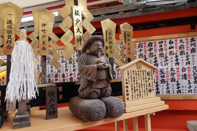 kyoto daikoku