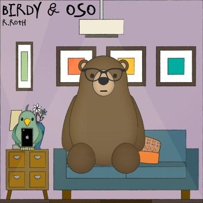 Birdy & Oso #12: Gotta Catch 'Em All Somewhere Else