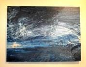 LACER/ACTIONS ON ALUMINIUM - BY ROBERTO ALBORGHETTI