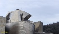 Bilbao, Spain, The Guggenheim Museum (6)