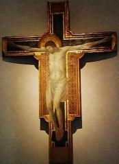 c Crocifisso di Giotto - Rimini