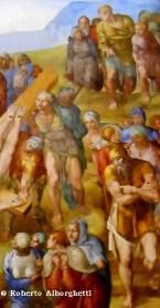 © Roberto Alborghetti - Cappella Paolina - Vaticano, Roma (1)