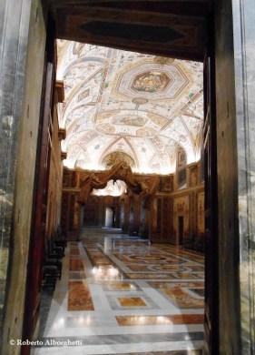 © Roberto Alborghetti - Sala Regia and Sala Ducale (7)