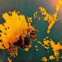"""TAPESTRY, UNFOLDING"": MARIE DEERHEART POEM + ROBERTO ALBORGHETTI ARTWORK / # 1"