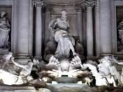 Rome, Fontana di Trevi, © Roberto Alborghetti, 2016 (1)