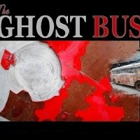 "DECEMBER 15: THE WORLD PREMIERE ON WEB OF ""THE GHOST BUS/SEASIDE TOWN"" SHORT FILM"