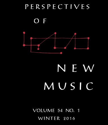 Music and Politics in the Spain of the 1960s – Perspectives of New Music