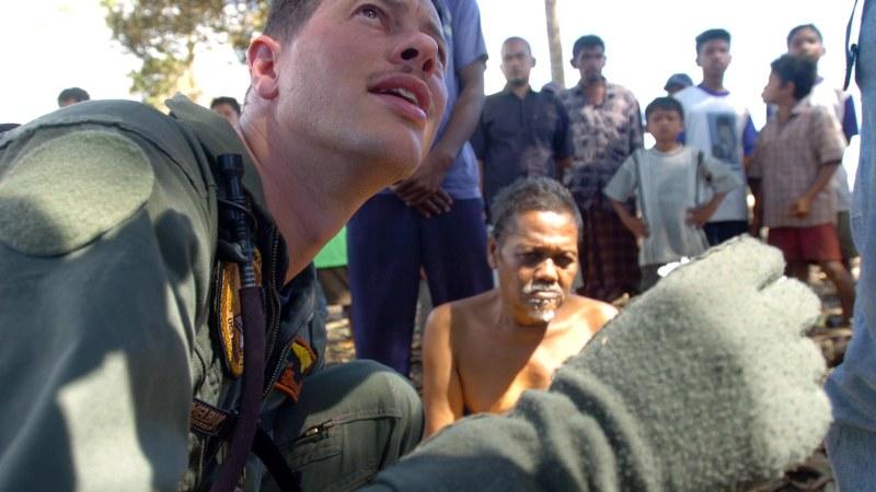 Tsunami 2004, il giorno che vidi l'inferno era fatto di acqua e fango