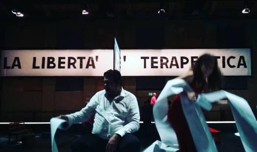 La vita fragile - Festina Lente Teatro 2018