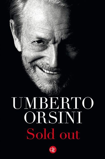 Umberto Orsini - Sold out