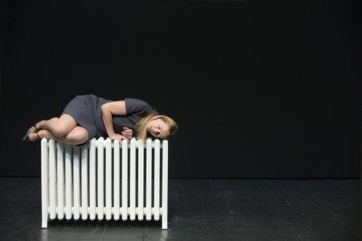 Teatro Italiano Contemporaneo - Il cielo non è un fondale - Deflorian Tagliarini