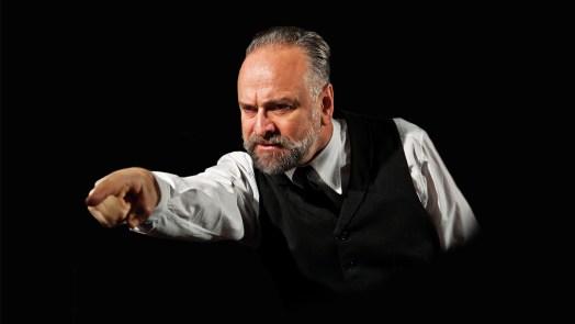Teatro Italiano Contemporaneo - Massimo Popolizio - Un nemico del popolo
