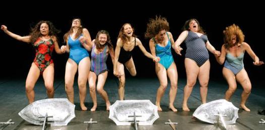 Teatro Italiano Contemporaneo - Le Sorelle Macaluso - Emma Dante