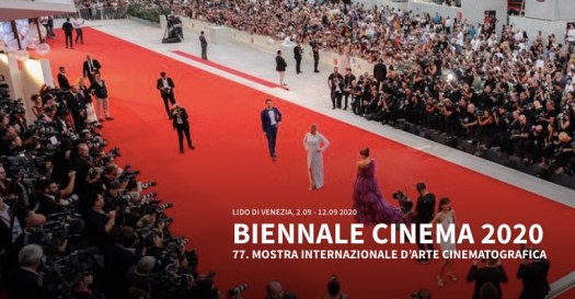 Red Carpet alla Biennale di Venezia
