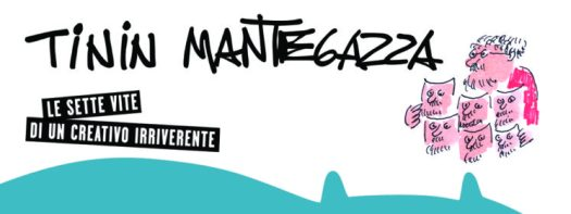 Tinin Mantegazza - Mostra Baganavallo (2019)