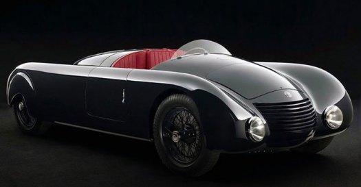 Alfa Romeo Jankovits 1