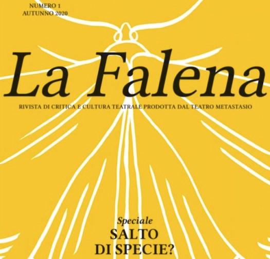 La Falena - rivista
