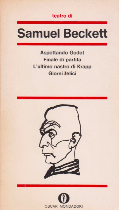 Beckett - Teatro - Mondadori