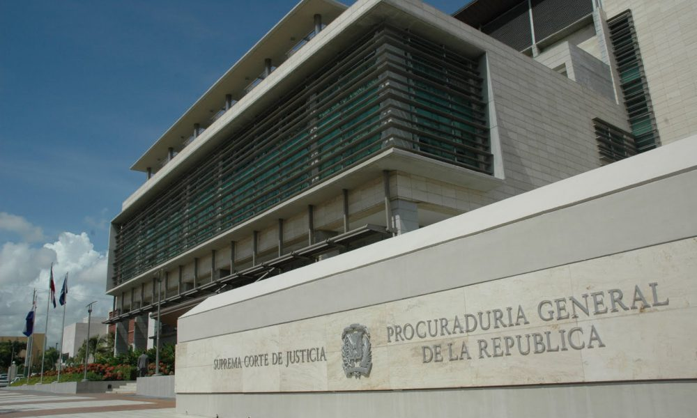Ministerio Público y Policía Nacional rescatan recién nacida que había sido raptada
