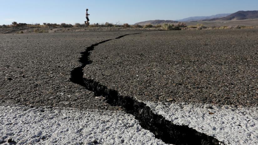 """""""Podemos tener otro de 7"""": sismólogos predicen potentes réplicas de los terremotos en California"""