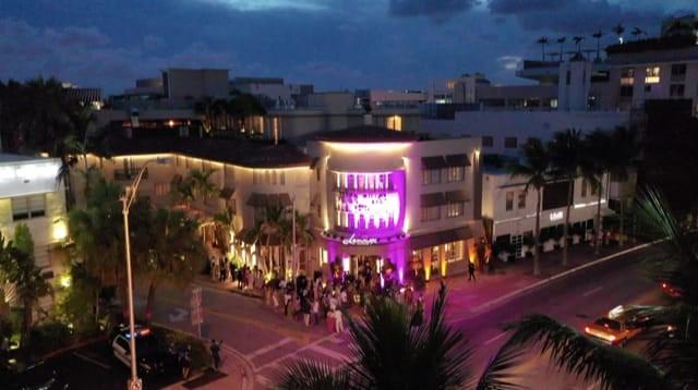 Inauguran el Lennox Hotel Miami Beach, primer hotel boutique de lujo del mercado estadounidense