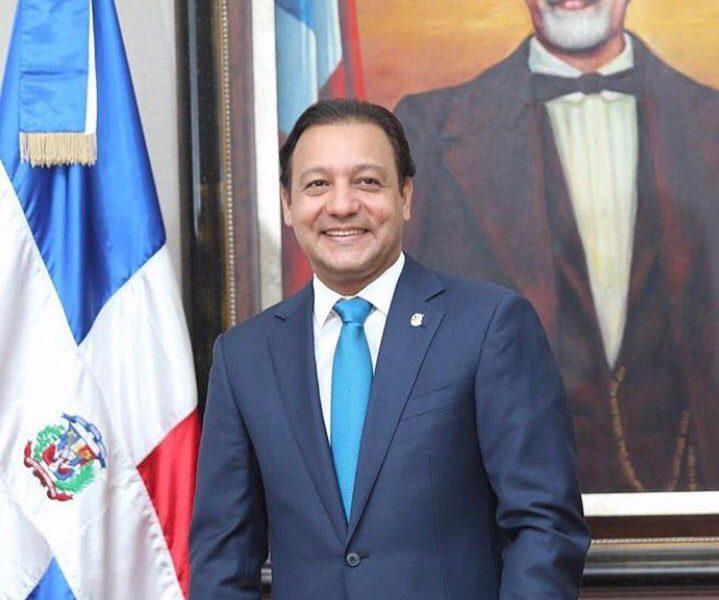 Abel Martínez envía ampliatorio de pruebas incriminarían a Jaime Tomás en supuesta trama en su contra
