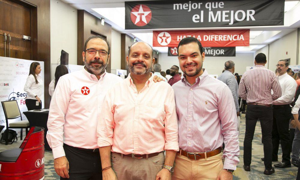 Texaco celebra su Convención Nacional de Detallistas 2019