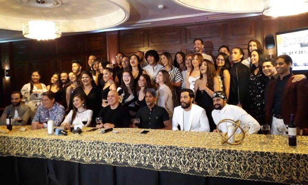 """Musical """"Jesucristo Super Star"""" llega a Santo Domingo"""