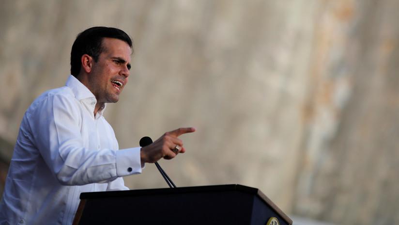 Rosselló anuncia que Pedro Pierluisi asumirá como gobernador de Puerto Rico antes de la confirmación del Senado