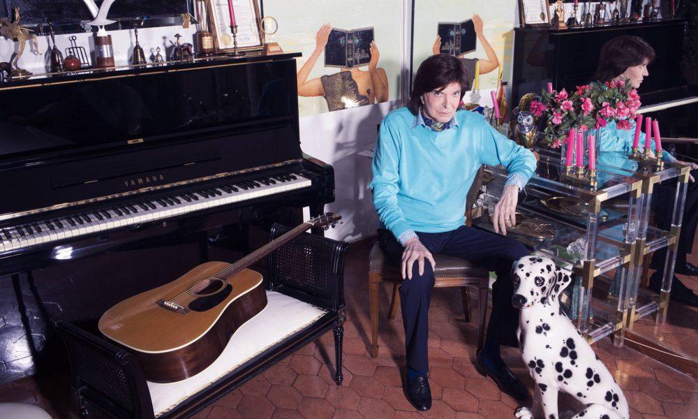 """(Entrevista) Camilo Sesto: """"La música de ahora, con perdón, es una mierda"""""""