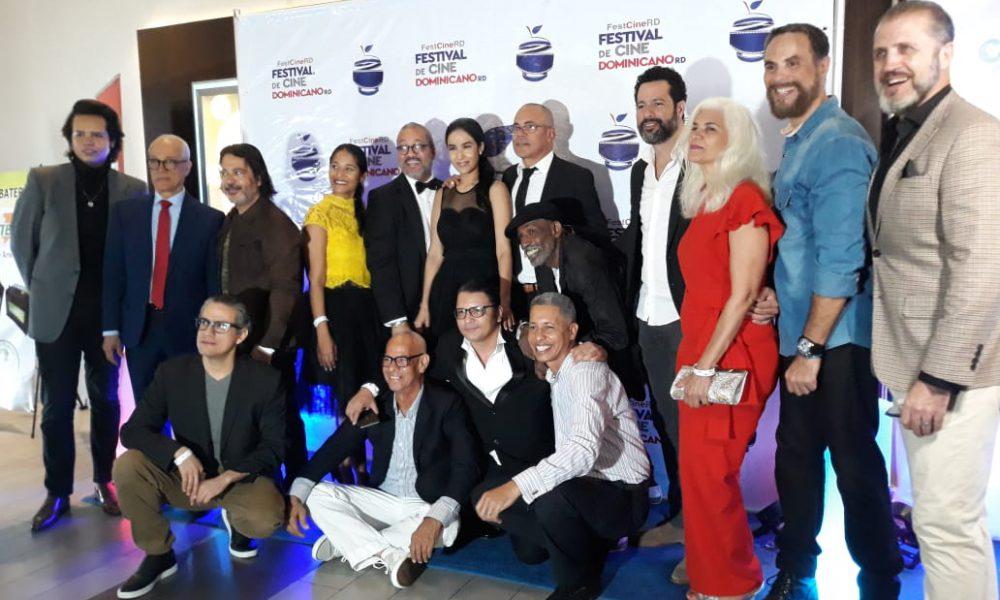 """""""La otra Penélope"""" da inicio a la segunda edición del Festival de Cine Dominicano"""