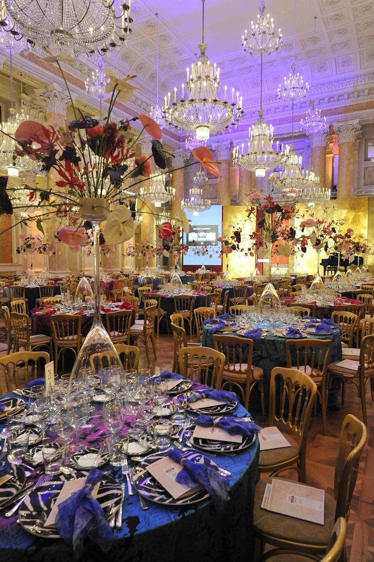 Life Ball 2013 Gala Dinner