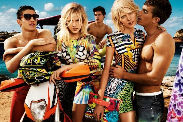 Just Cavalli SS 2013 - Ibiza