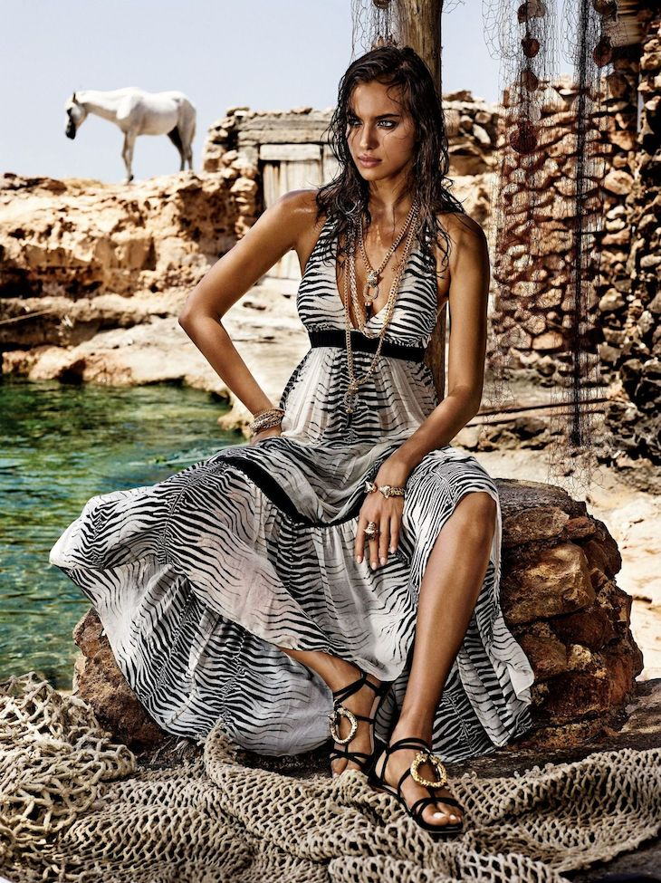 Roberto Cavalli for C&A