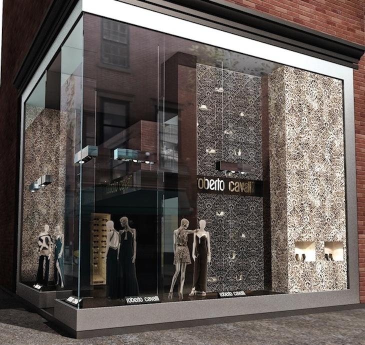 Roberto-Cavalli-Flagship-Store-New-York