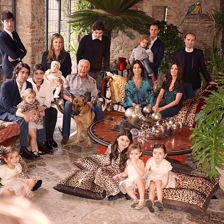 roberto-cavalli_family