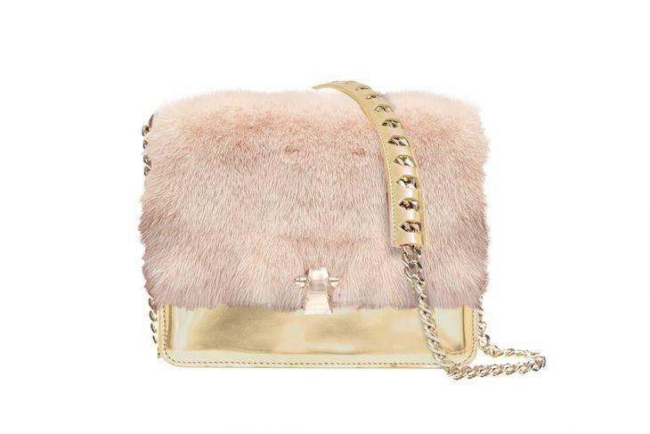 Roberto Cavalli Hera Bag