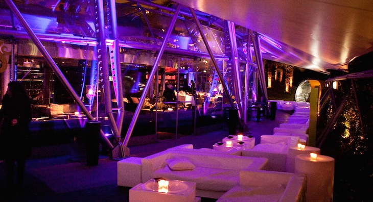 Just Cavalli Restaurant & Club