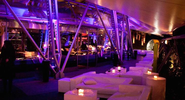 Just Cavalli Restaurant & Club