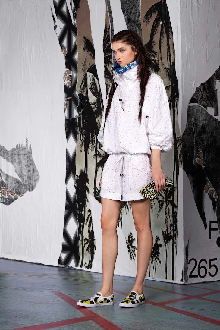 Just Cavalli Pre collection SS15 #1