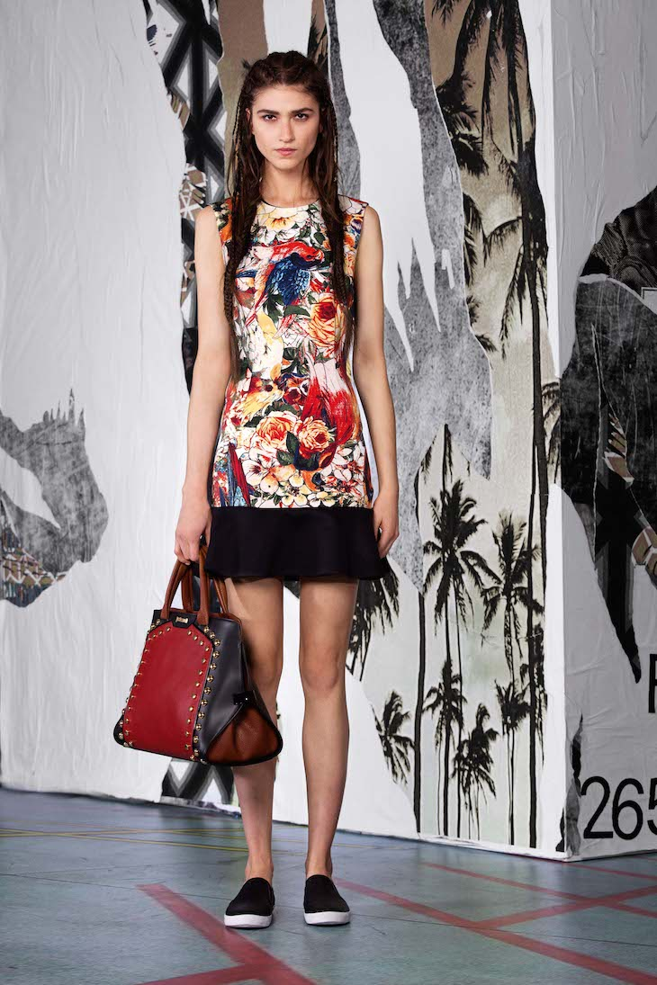 Just Cavalli Pre collection SS15 #17