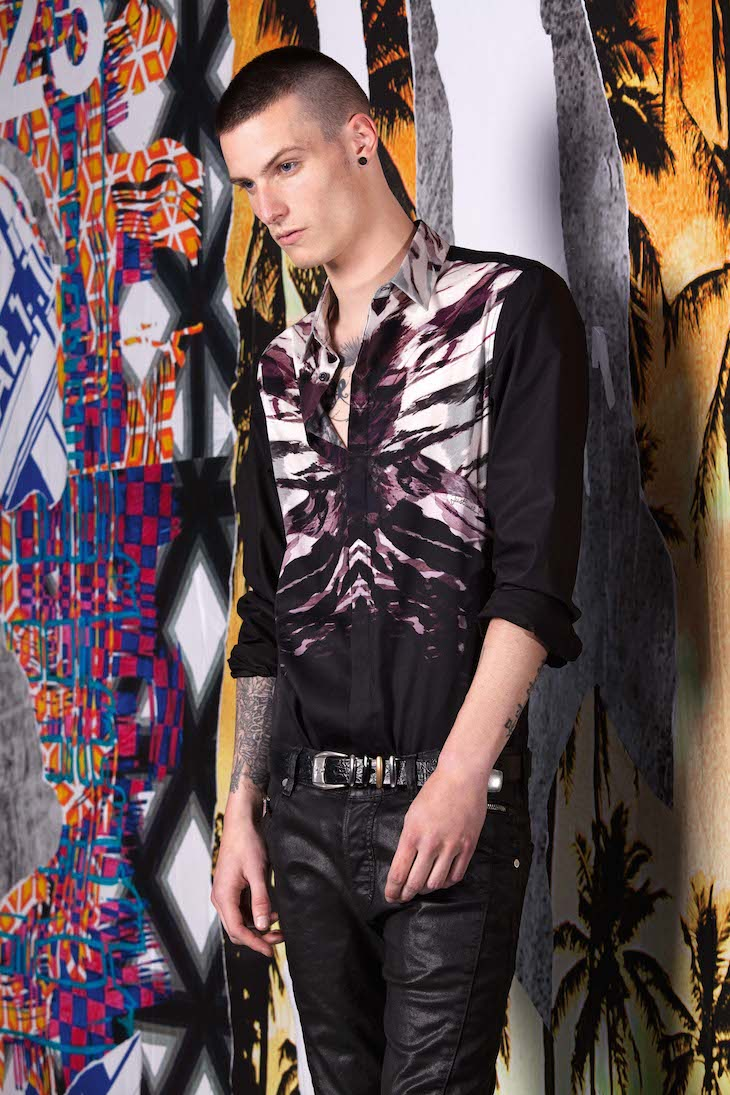 Just Cavalli Pre collection SS15 #26