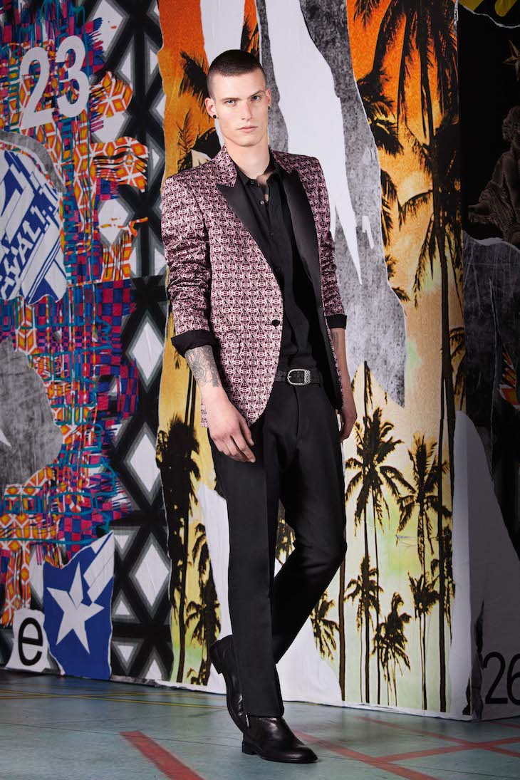 Just Cavalli Pre collection SS15 #29