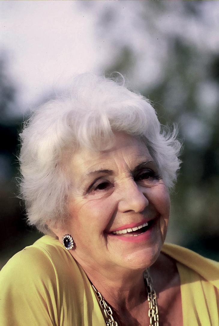 Marcella Rossi