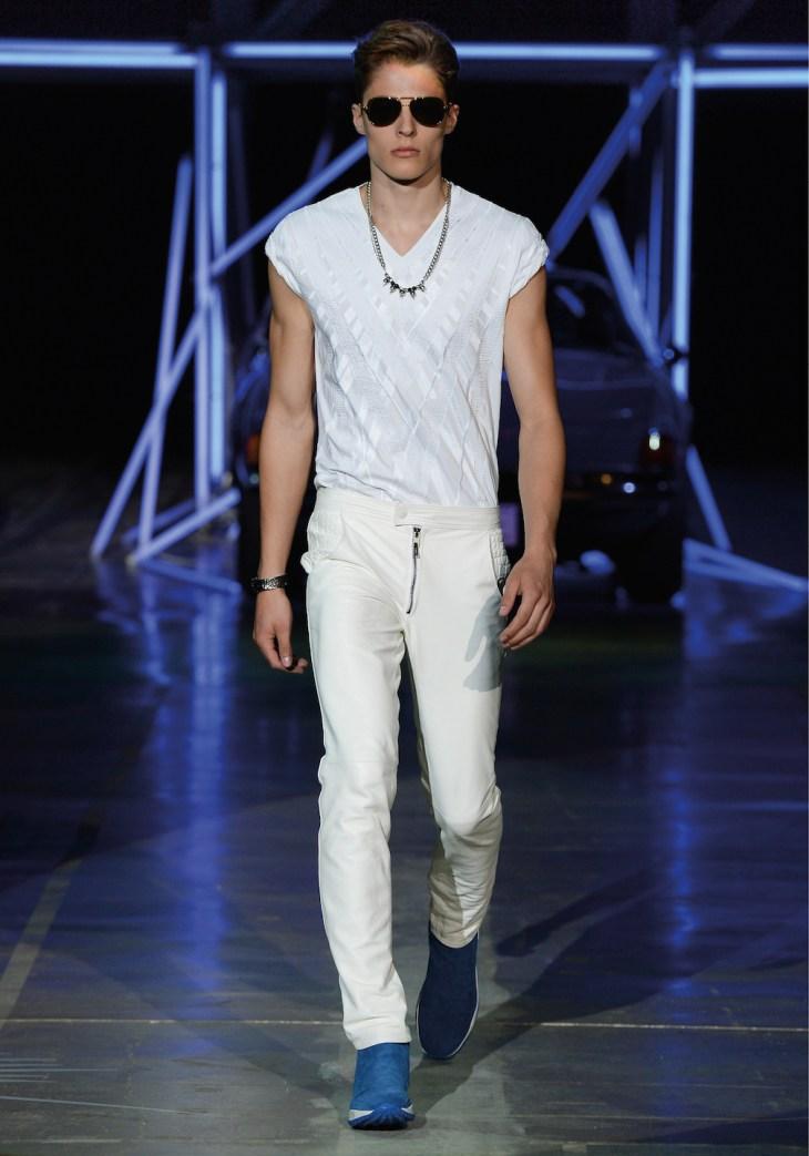Roberto Cavalli Menswear SS 2015 (17)