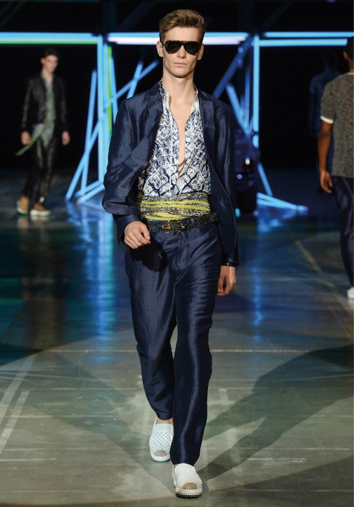 Roberto Cavalli Menswear SS 2015 (27)